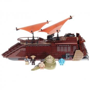 Lego Star Wars 75020 - Jabbas Sail Barge