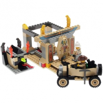 Lego System 5919 - The Valley of the Kings