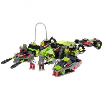 Lego System 6160 - Sea Scorpion