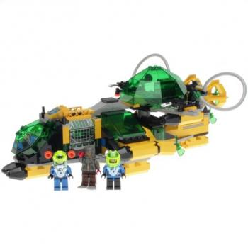 Lego System 6180 - Hydro Search Sub