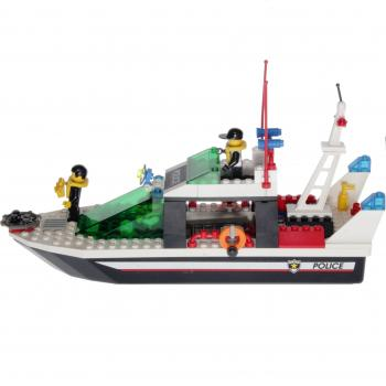 Lego System 6433 - Coast Watch