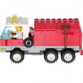 Lego System 6668 - Recycle Truck