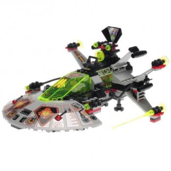 Lego System 6915 - Warp Wing Fighter
