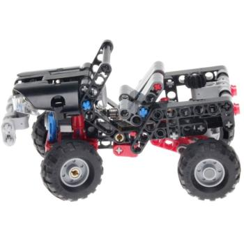 Lego Technic  8066 - Off-Roader
