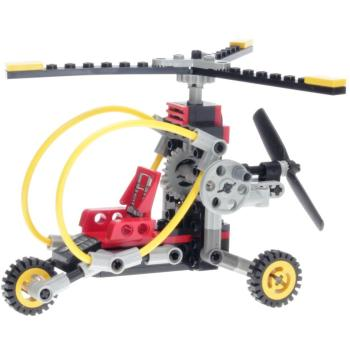 Lego Technic  8215 - Gyro Copter