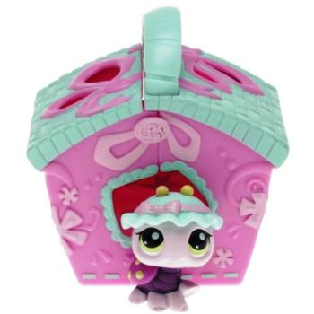 Littlest Pet Shop - Pets on the Go 25795 - Ladybug 1873