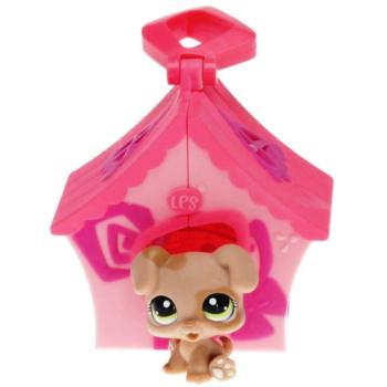 Littlest Pet Shop - Pets on the Go 93396 - Puppy 1353