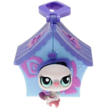Littlest Pet Shop - Pets on the Go 93399 - Pigeon 1547
