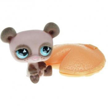 Littlest Pet Shop - Portable Pets - 0645 Panda
