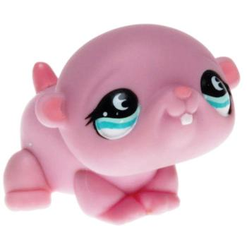 Littlest Pet Shop - Singles - 0894 Hamster