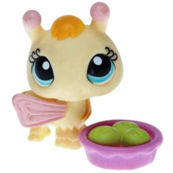 Littlest Pet Shop - Singles - 1056 Bee