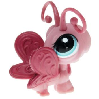 Littlest Pet Shop - Singles - 1300 Butterfly