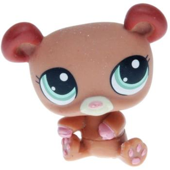 Littlest Pet Shop - Singles - 1303 Bear