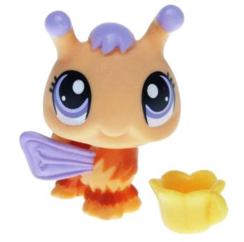 Littlest Pet Shop - Singles - 1307 Bee