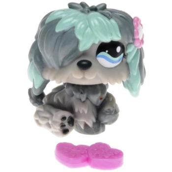 Littlest Pet Shop - Singles - 1513 Sheepdog