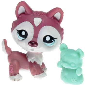 Littlest Pet Shop - Singles - 1793 Husky