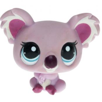 Littlest Pet Shop - Singles - 2064 Koala