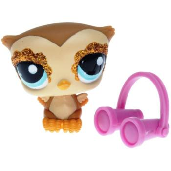 Littlest Pet Shop - Singles - 2231 Owl