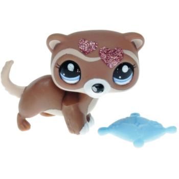 Littlest Pet Shop - Singles - 2287 Ferret