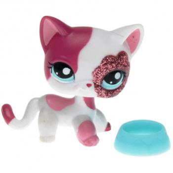 Littlest Pet Shop - Singles - 2291 Cat Shorthair