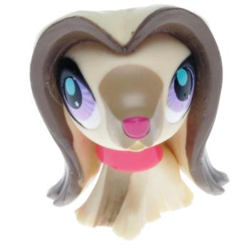 Littlest Pet Shop - Singles - 2753 Afghan
