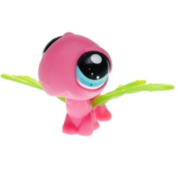 Littlest Pet Shop - Singles Blind Bags - 2432 Dragonfly