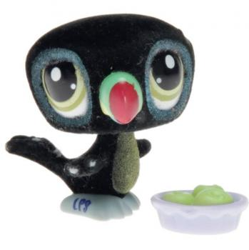 Littlest Pet Shop - Special Edition Pet - 1014 Toucan