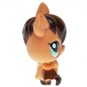 Littlest Pet Shop - Special Edition Pet - 1470 Bat