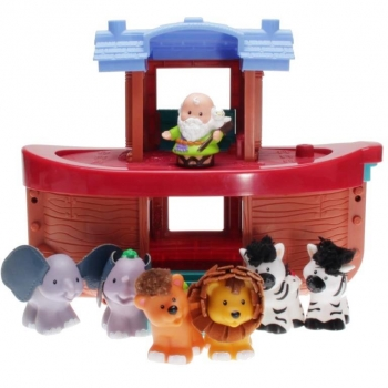 Fisher-Price Little People P2165 - Arche Noah