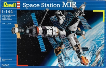 Revell 04840 - Space Station MIR - 1:144