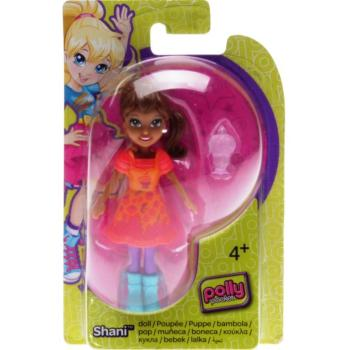 Polly Pocket DHY21 - Sammelspass - Shani