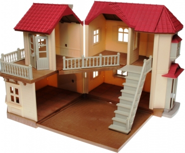 Sylvanian Families 2752 - City House With Lights