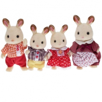 Sylvanian Families - Familie Hase