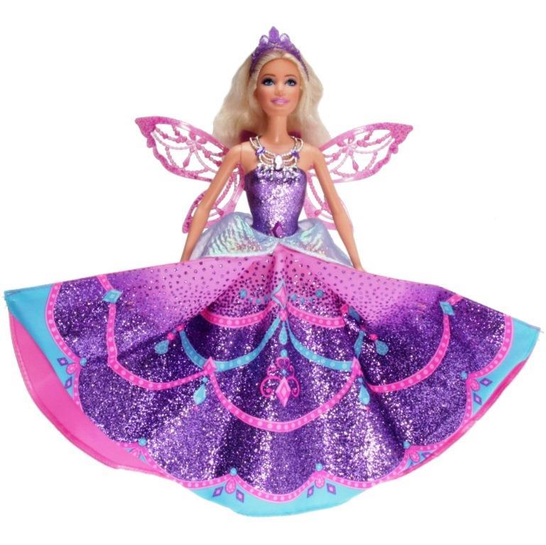 Barbie Feenprinzessin