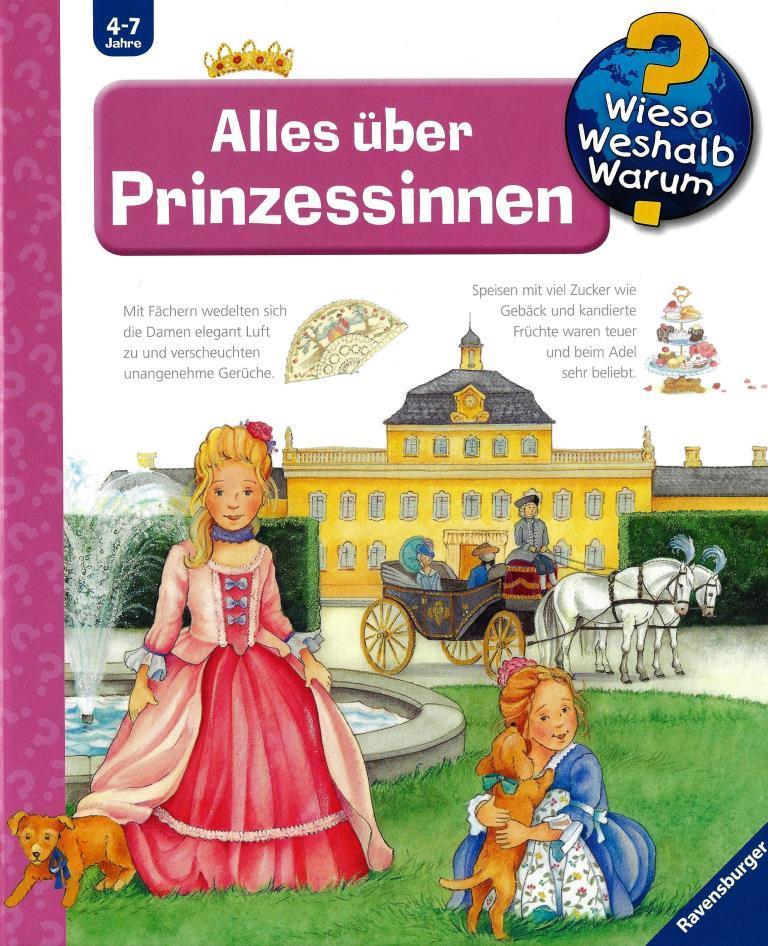 Band Warum 15 Über Weshalb Ravensburger Alles Wieso 08wNvmn