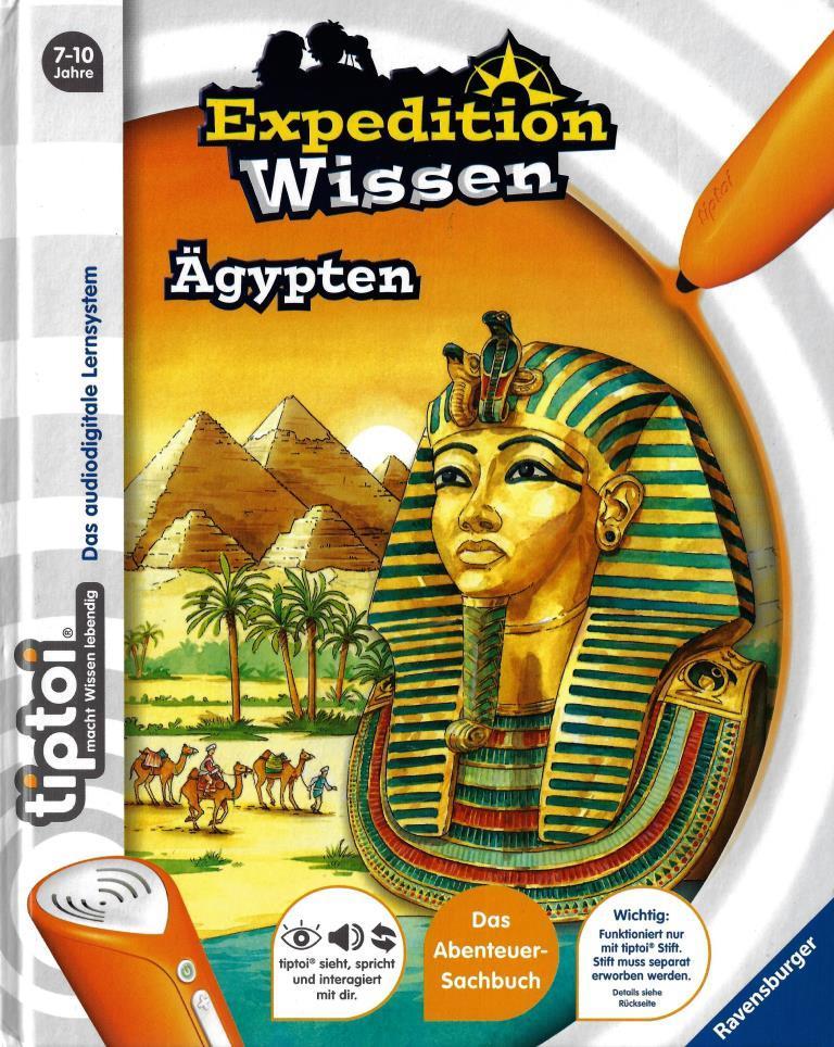 tiptoi ägypten