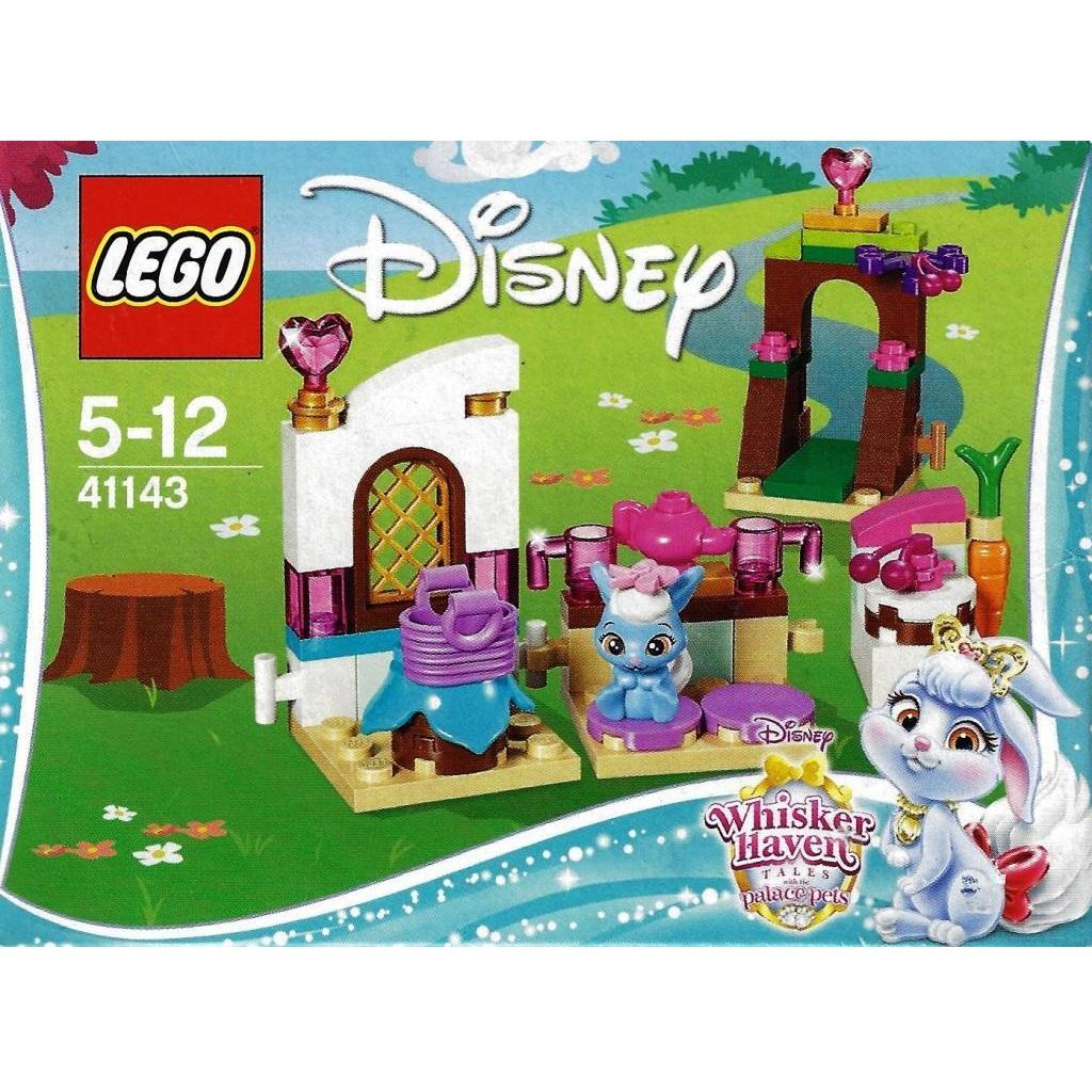 lego disney princess 41143 berrys k che decotoys. Black Bedroom Furniture Sets. Home Design Ideas