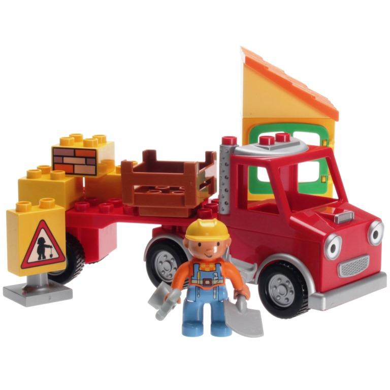 Lego Duplo 3288 Packer Decotoys