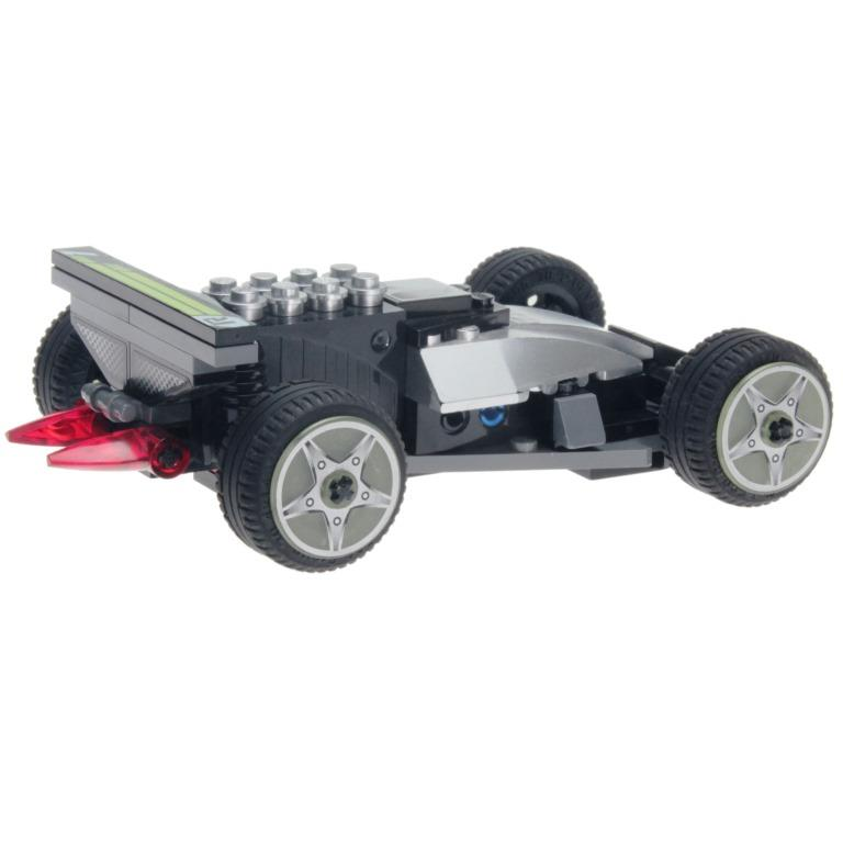 LEGO Racers 8647 - Night Racer - DECOTOYS