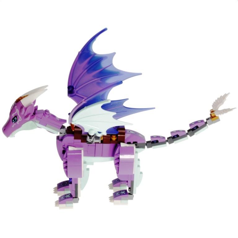 lego elves parts  drache zu 41178  das drachenversteck