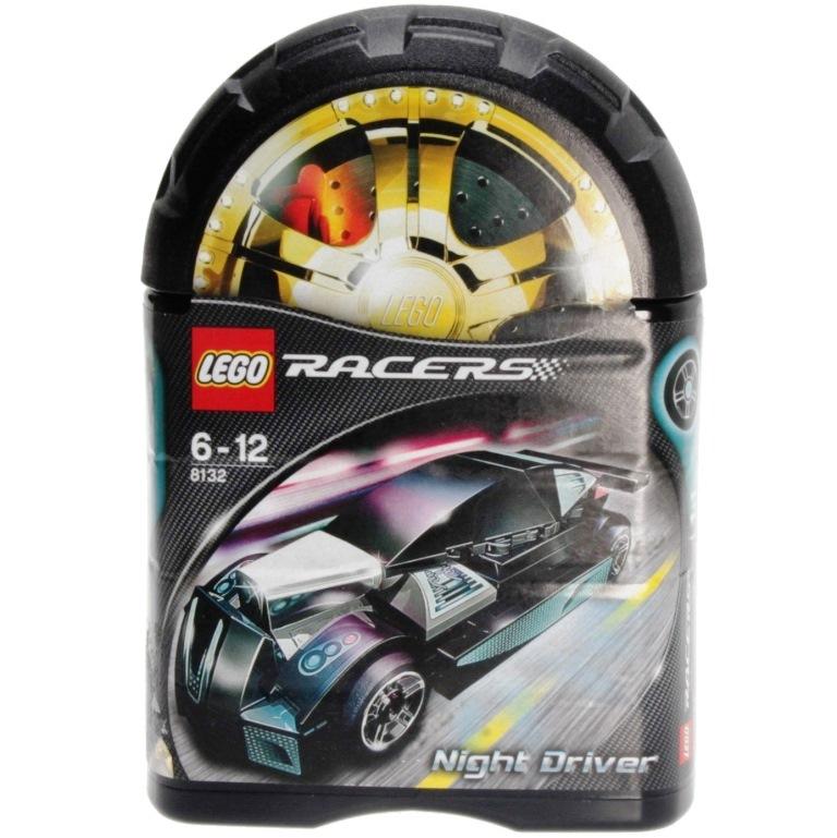 LEGO 8132 NIGHT DRIVER WINDOWS XP