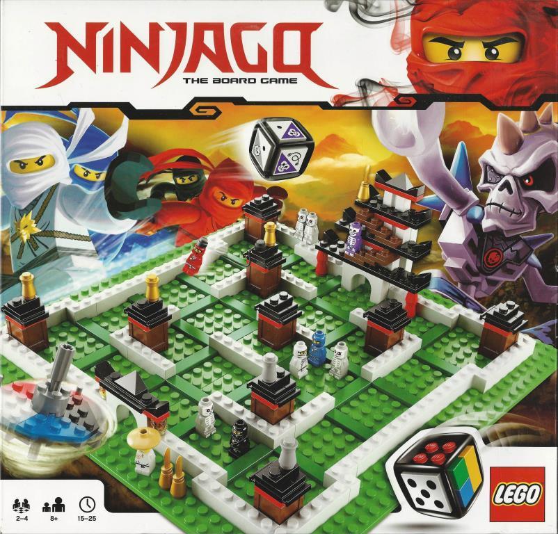 Www.Lego Spiele