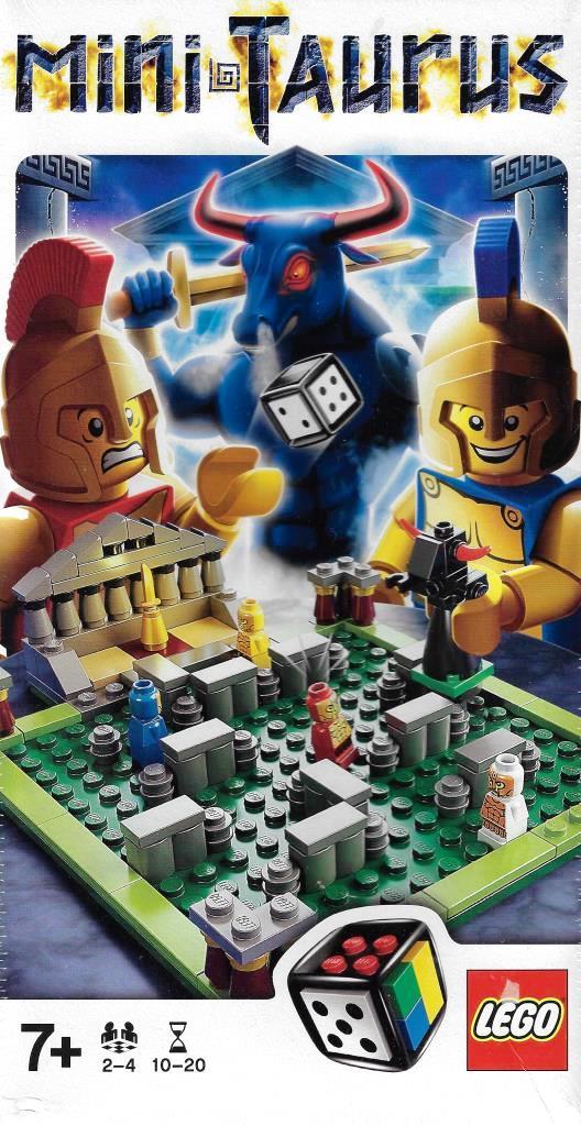 Lego Schpile