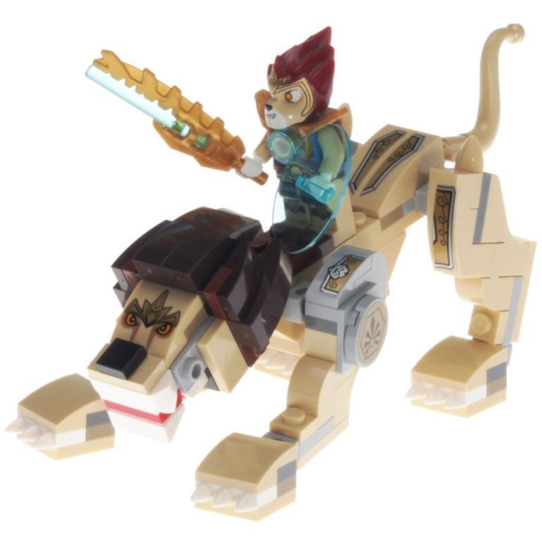 Lion Legend Beast