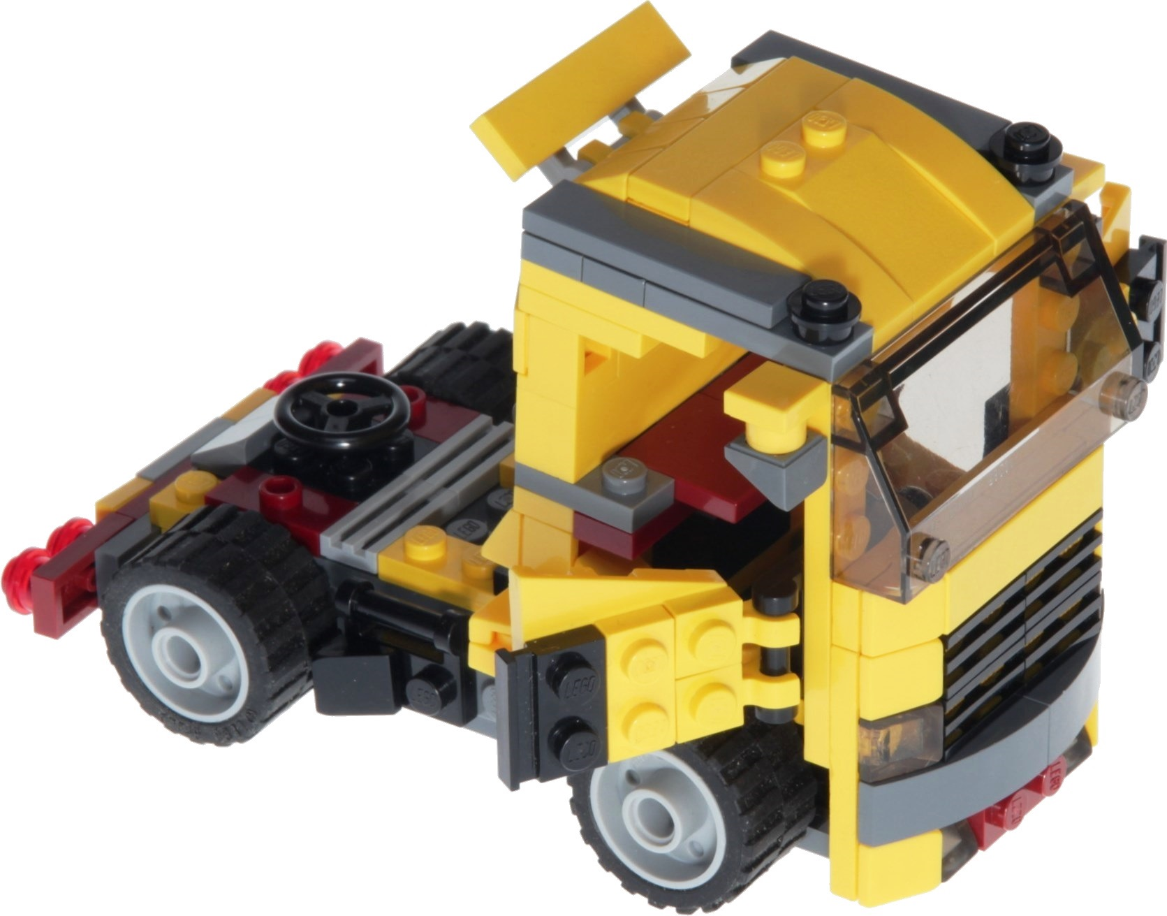 Lego Creator 4939 Cool Cars Decotoys