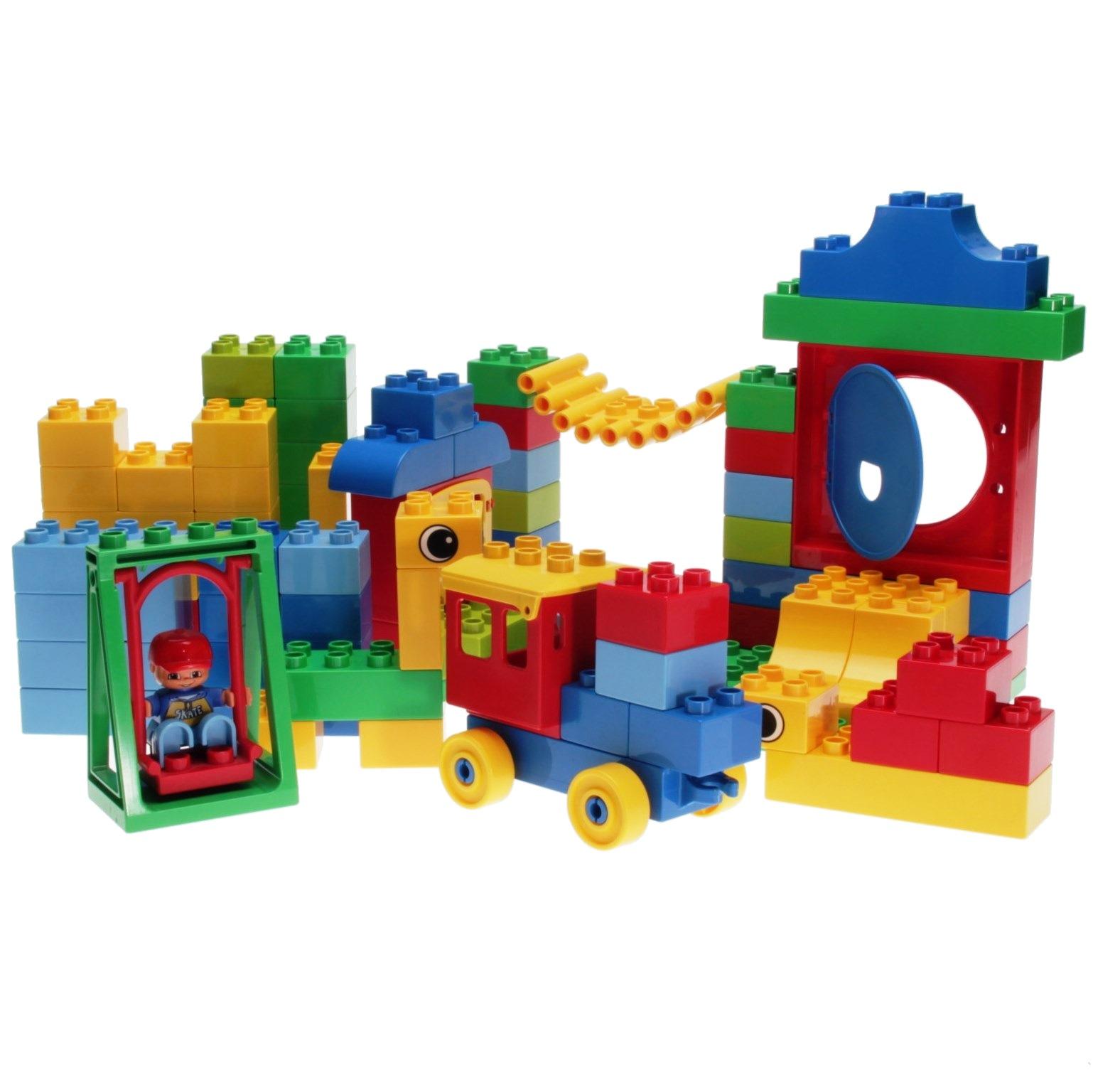 Lego Deluxe Brick Box Best Brick 2017