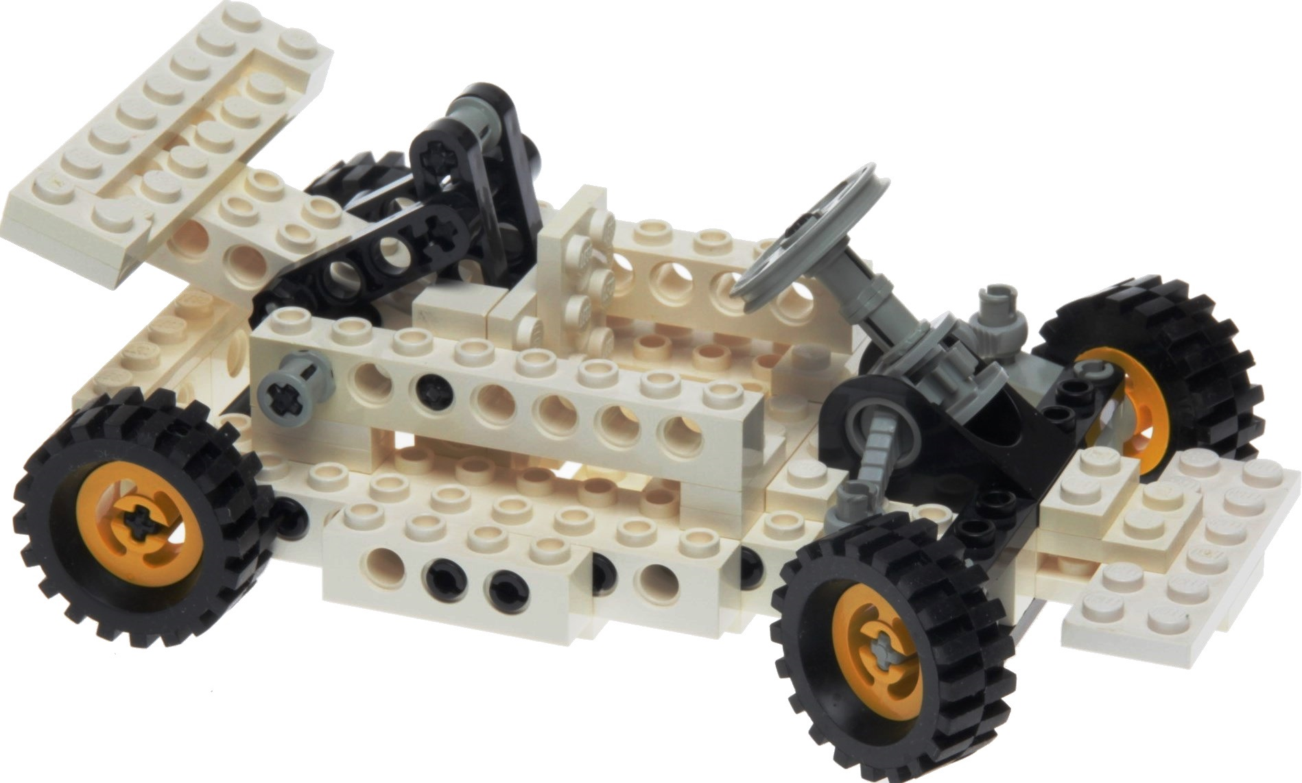 Lego Technic 8022 Starter Set Decotoys