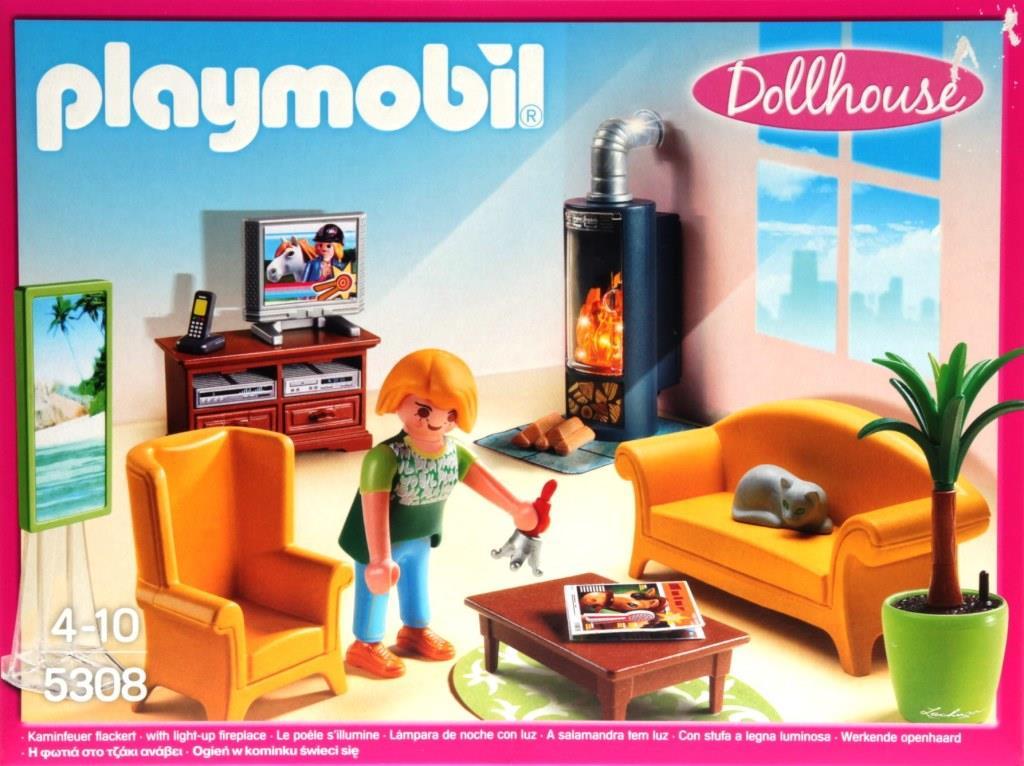 wohnzimmer playmobil mobel