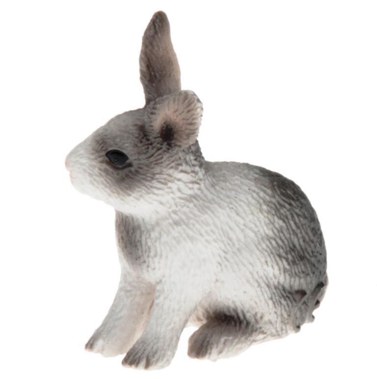 NEU Schleich 13673 sitzend Kaninchen