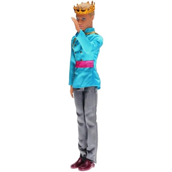 BARBIE - BLP31 - Barbie and the Secret Door Prince Doll